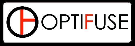 optifuse logo